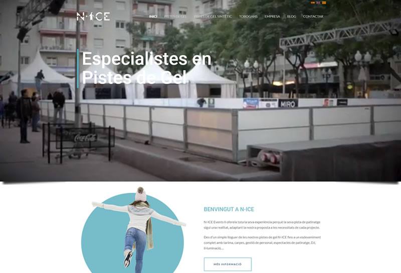 N-ice Skating