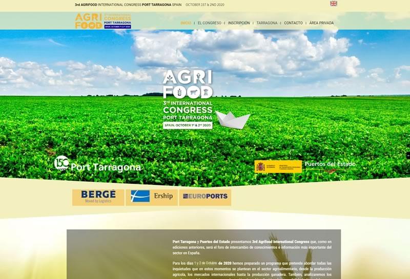 Estudi 33 | Agrifood Port Tarragona 2020